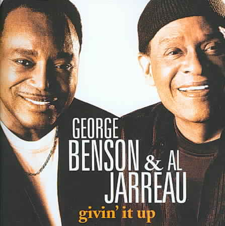 GIVIN IT UP BY BENSON,GEORGE (CD)