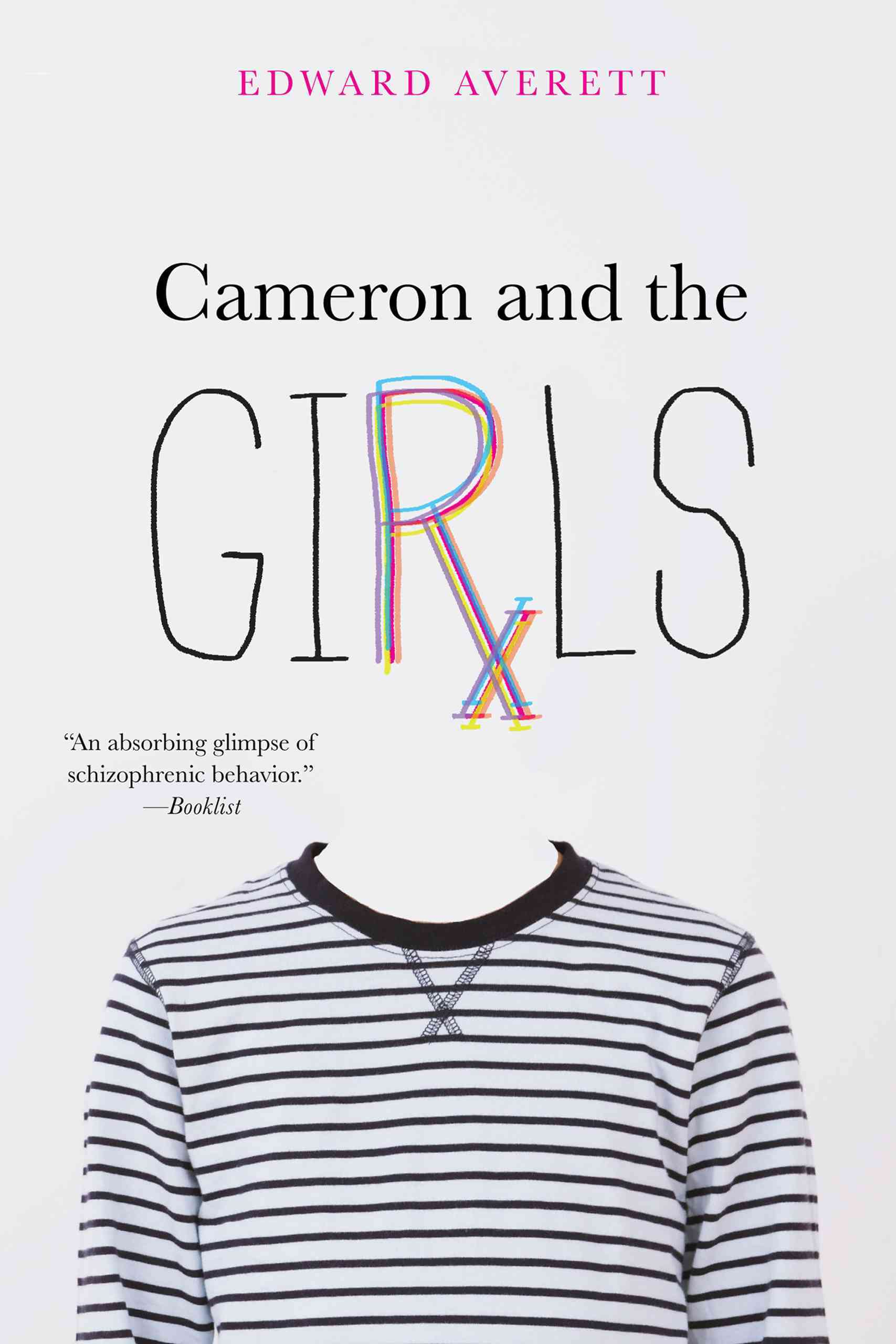 Cameron and the Girls By Averett, Edward